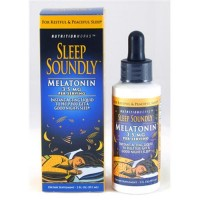 Country farm Sleep Soundly Melatonin 3.5 mg - 2 oz
