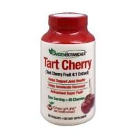 Garden botanicals tart cherry - 60 ea