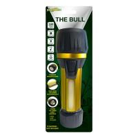 Gogreen Power, Inc. the bull flashlight - 24 ea