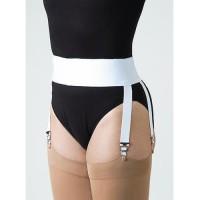 Garter belt 33 35 waist standard - 1 ea