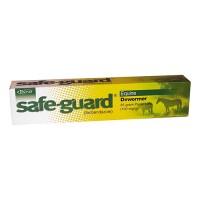 Merck Ah Equine D safe-guard equine dewormer - 25 gram, 36 ea