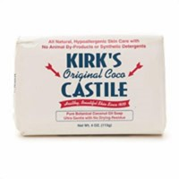 Kirks original coco castile bar soap - 4 oz