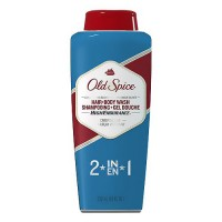 Old Spice High Endurance Hair and Body Wash - 18 oz