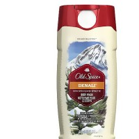 Old Spice fresh collection body wash, Denali - 16 oz