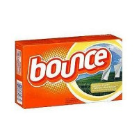 Bounce dryer sheets, outdoor fresh scent - 40 ea/pack, 12 packs