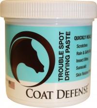 Coat Defense trouble spot drying paste - 10 oz, 36 ea