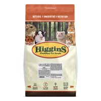 Higgins Premium Pet Foods sunburst gourmet blend for rabbit - 25lb, 1 ea