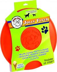 Jolly Pets jolly flyer - 7.5 inch, 24 ea