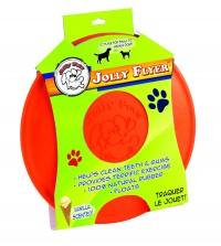 Jolly Pets jolly flyer - 9.5 inch, 20 ea