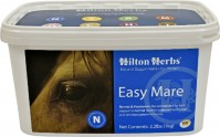 Hilton Herbs Ltd easy mare herbal supplement for horses - 2.2 pound, 16 ea