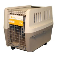 Gardner Pet Group elite pet kennel carrier - 28 inch, 4 ea