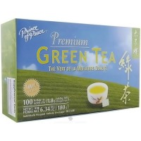 Prince of Peace Premium Green Tea - 100 bags