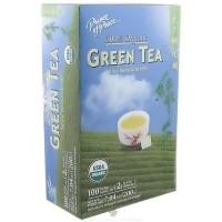 Prince of Peace 100 percent Organic Green Tea - 100 bags