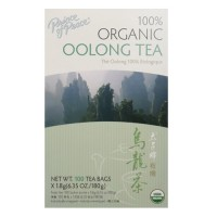 Prince of Peace Organic Oolong Tea - 100 bags