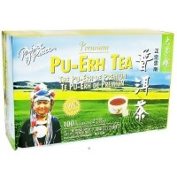 Prince of Peace Premium Pu Erh Tea - 100 bags