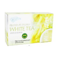 Prince of Peace Premium Peony White Tea 100% natural - 100 bags