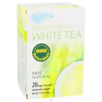 Prince of Peace Premium Peony White Tea - 20 bags