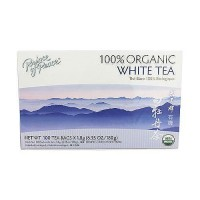Prince of Peace 100% organic premium peony White Tea - 100 bags