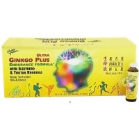 Prince of Peace ultra Ginkgo Plus endurance formula - 30 ea