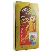 Prince of Peace Instant Korean Panax Ginseng tea - 100 pa