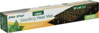 Hydrofarm Products seedling heat mat - 48 inx20in, 6 ea