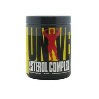 Universal natural sterol complex tablets - 180 ea