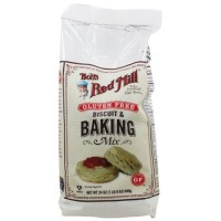 Bobs redmill gluten free biscuit and baking mix - 24 oz