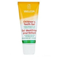 Weleda natural formula childrens tooth gel - 1.78 oz