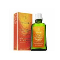 Weleda sea buckthorn body oil - 3.4 oz