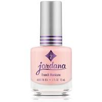 Jordana nail polish sapphire - 6 ea