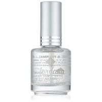 Jordana nail polish clear - 6 ea