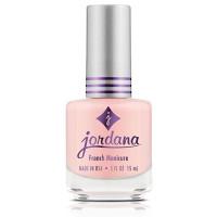 Jordana nail polish crystal glitter - 6 ea