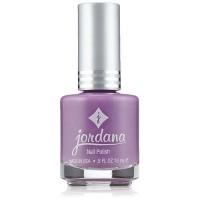 Jordana nail polish enamel professional formulas-silky purple - 6 ea