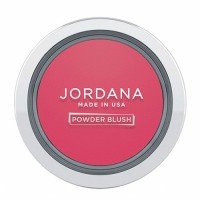 Jordana powder blush pot 14 tawny beige - 3 ea