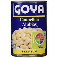 Goya cannellini aiubais - 15.5 oz