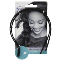 Goody ouchless flex pressure-free headbands - 3 ea