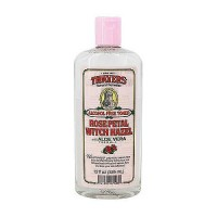 Thayers Rose Petal Witch Hazel with aloe vera formula alcohol free toner - 11.5 oz