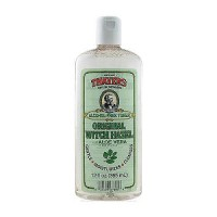 Thayers Witch Hazel With Aloe Vera Formula, Original - 12 oz