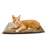 K&H Pet Products Llc amazin' kitty pad - 3 pack, 6 ea