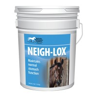 Kentucky Performance Prod neigh-lox digestive supplement for horses - 25 pound, 1 ea