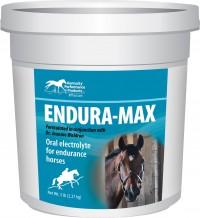 Kentucky Performance Prod endura-max electrolyte powder supplement for horse - 5 pound, 8 ea