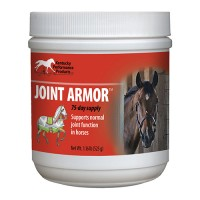 Kentucky Performance Prod joint armor healthy joint supplement for horses - 1 pound, 6 ea