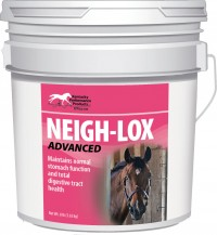 Kentucky Performance Prod neigh-lox advanced digestive supplement for horses - 8 pound, 4 ea