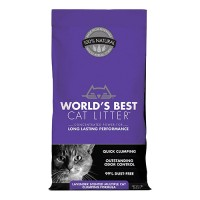 Worlds Best Cat Litter worlds best cat litter multiple cat formula - 7 pound, 5 ea