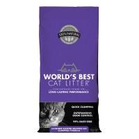 Worlds Best Cat Litter worlds best cat litter multiple cat formula - 28 pound, 1 ea