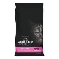 Worlds Best Cat Litter world's best cat litter picky cat - 6lb, 5 ea