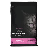 Worlds Best Cat Litter world's best cat litter picky cat - 12lb, 3 ea