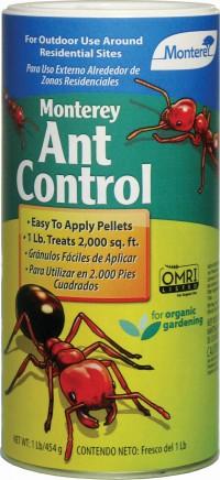 Monterey P monterey ant control - 1 pound, 12 ea