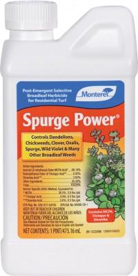 Monterey P monterey spurge power concentrate - 16 ounce, 12 ea