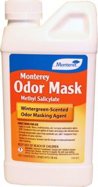 Monterey P monterey odor mask - pint, 6 ea